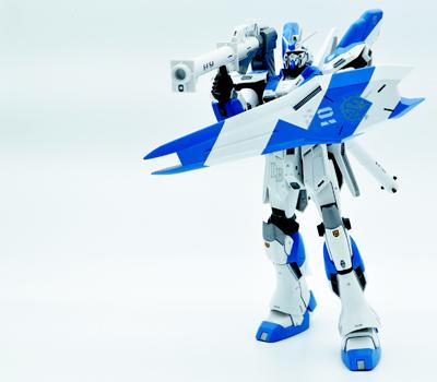 Gundam Blues